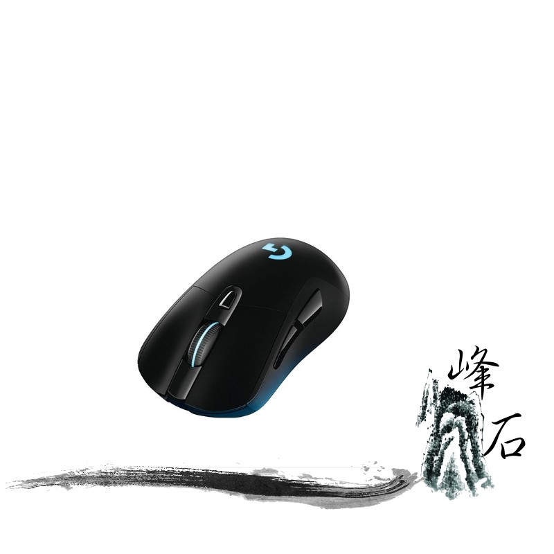樂天限時優惠!全新公司貨 Logitech羅技 G403 PRODIGY 有線遊戲滑鼠