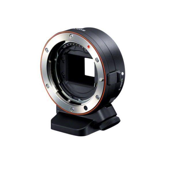 Sony LA-EA1 鏡頭轉接環 A6000/A5100適用 公司貨 含稅免運費