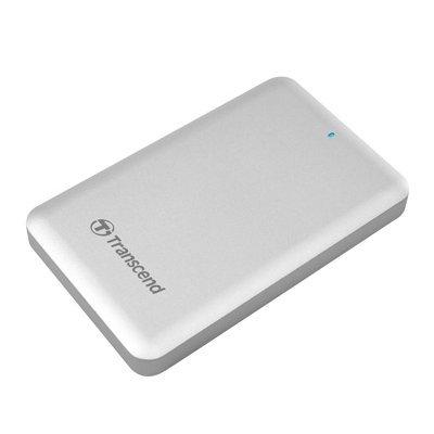 *╯新風尚潮流╭* 創見 APPLE專用 USB 3.0 SSD 行動固態硬碟 256GB TS256GSJM500