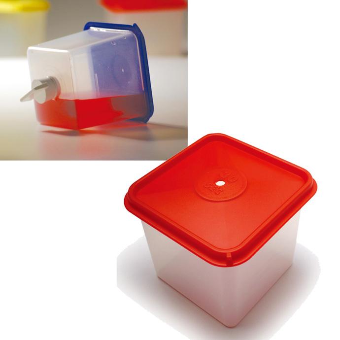 【華森葳兒童教玩具】數學教具系列-水鐘組 N4-IV005-C003