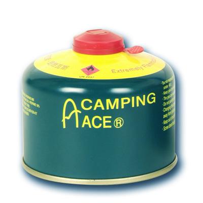 【大山野營】中和 野樂 ARC-9121 230G 高山寒地異丁烷瓦斯罐 高山瓦斯罐 瓦斯彈 攻頂爐 瓦斯燈 蜘蛛爐 飛碟爐專用