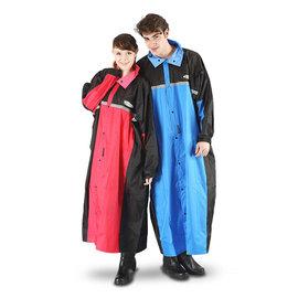 弘瀚--天龍牌 SPORT競速型雨衣(連身式)