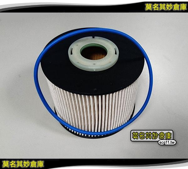 FU010 莫名其妙倉庫【柴油濾心】 Ford 12~15 Focus MK3 4D 5D 柴油芯 9M5Q9176AA