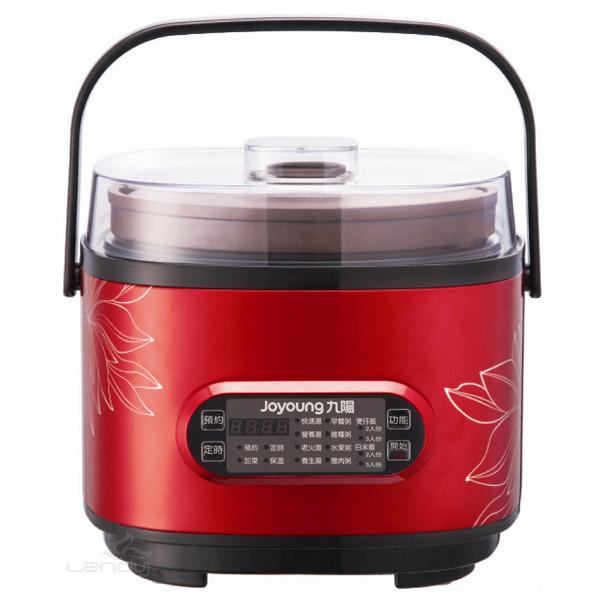 九陽智慧溫控紫砂煲 JYZS-Q3521M 中心控溫系統,精準控溫 燉鍋