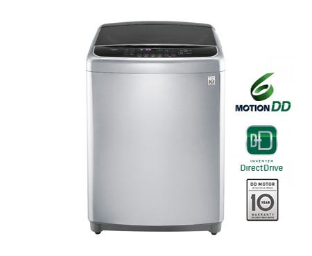 LG 15公斤 DD直立式變頻洗衣機 WT-D155SG 典雅銀.