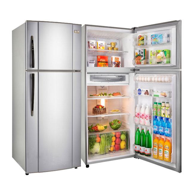 TECO 東元 508公升 變頻二門電冰箱 R5161XK ★DC變頻控制-恆溫,省電,靜音