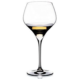 RIEDEL VITIS系列 OAKED CHARDONNAY 白酒杯2入