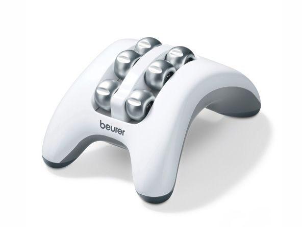 德國博依迷你足部按摩寶寶 FM16 FM-16 輕巧設計 方便攜帶 振動式按摩滾輪 舒緩足部不適