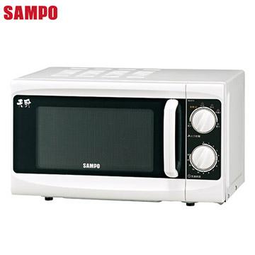 SAMPO 聲寶 20L 機械式微波爐 RE-0711