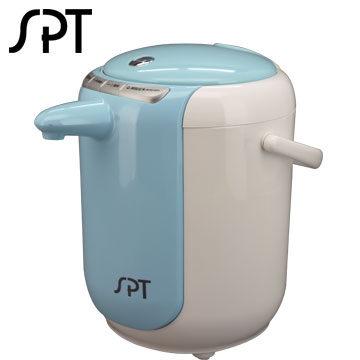 尚朋堂 快煮電動熱水瓶 SSP-K2B 兩段出水,兒童安全鎖