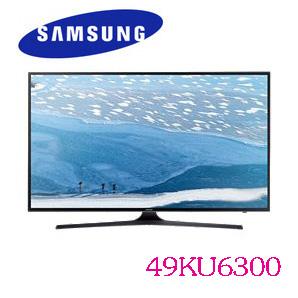 三星 SAMSUNG 49KU6300 49吋 液晶電視 UHD 4K 黃金曲面 公司貨UA49KU6300WXZW/UA49KU6300