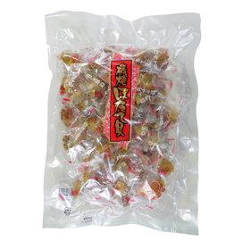 帆立貝干貝糖(原味) / 磯燒帆立貝干貝糖 / 日本北海道干貝糖(500公克)/4978387034245