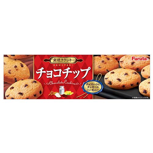 Furuta古田巧克力碎片餅乾(80g) ??? ??????????