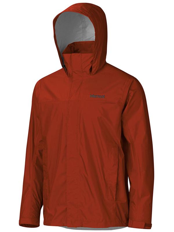 【鄉野情戶外專業】 Marmot |美國| PreCip 防水外套 男款/土撥鼠 防風外套 風雨衣/41200-9805