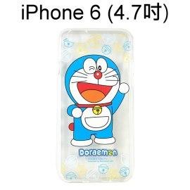 哆啦A夢透明軟殼 [叮噹] iPhone 6 / 6S (4.7吋) 小叮噹【正版授權】