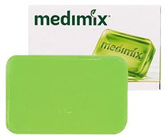 印度 MEDIMIX 綠寶石皇室藥草浴 美肌皂 33元