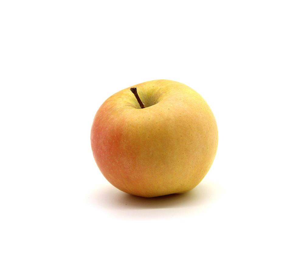 日本青森水蜜桃蘋果