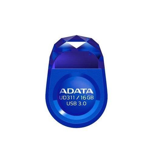 *╯新風尚潮流╭*威剛 DashDrive Durable UD311 16G 3.0 迷你寶石碟 隨身碟 AUD311-16G-RBL