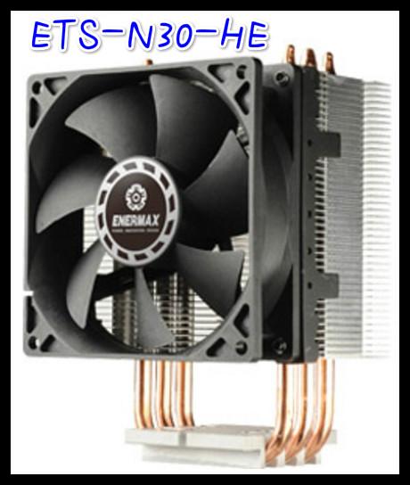 ?含發票?熱銷?保銳? ENERMAX安耐美?ETS-N30-HE?CPU塔型散熱器/電腦風扇/電腦零件/電腦組裝