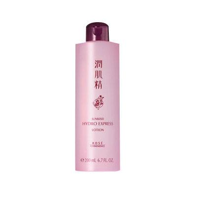 KOSE高絲 涵萃 潤肌精 保濕化妝水 200ml