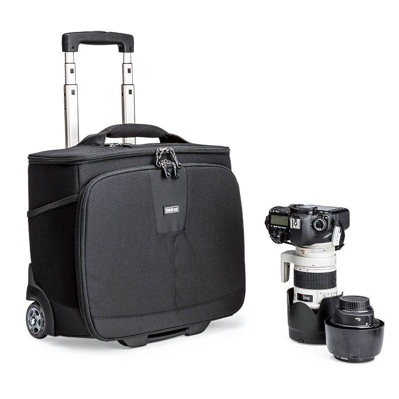 【普羅相機】Think Tank AN540 AIRPORT NAVIGATOR? 機師型相機行李箱