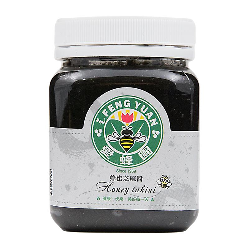 蜂蜜芝麻醬-能量隨身瓶