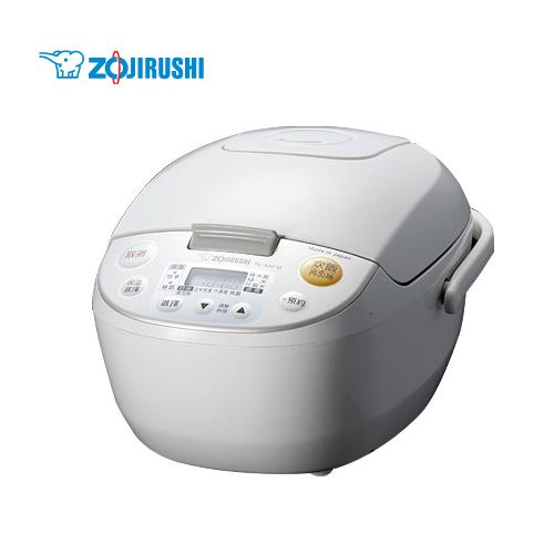 ZOJIRUSHI 象印 NL-AAF10 6人份 微電腦電子鍋