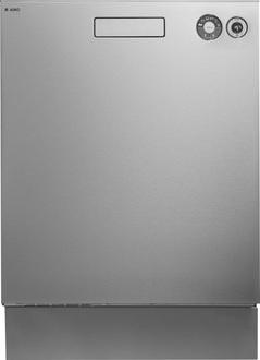 ASKO 瑞典賽寧 D5436S BI (不鏽鋼色) D5436/S BI 獨立式洗碗機 【零利率】※熱線07-7428010