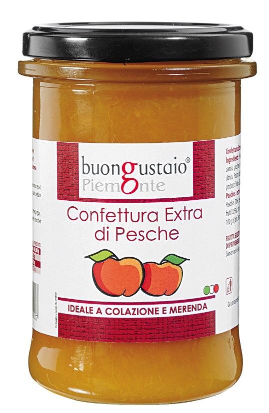 [義大利美食家Italian Gourmet]手工精緻杏桃果醬團購第一名義大利原裝進口 每罐330g