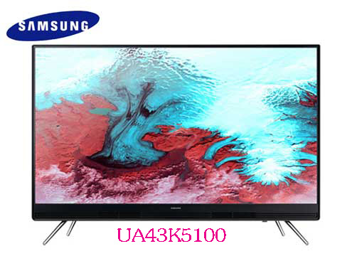 三星 SAMSUNG 43K5100 43吋 FHD 平面 LED液晶電視  UA43K5100WXZW/UA43K5100