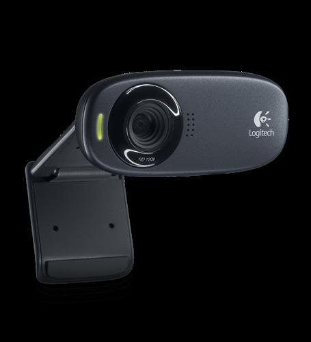 羅技 Logitech HD 網路攝影機 C310 HD Webcam 卡爾蔡司 內建麥克風