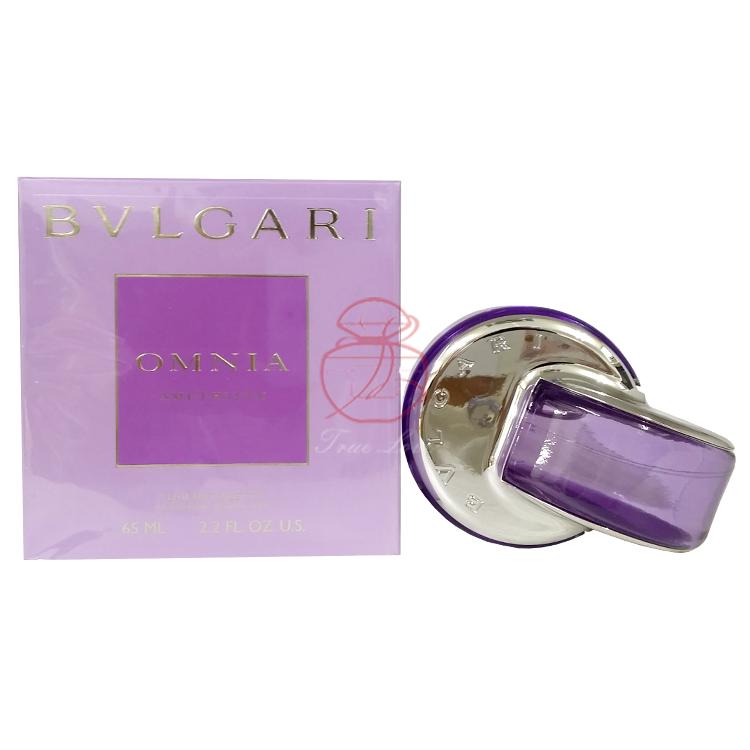 wholesale dealer 1b82e 510d3 寶格麗 BVLGARI (紫水晶)花舞輕盈女性淡香水 65ML ☆真愛香水★
