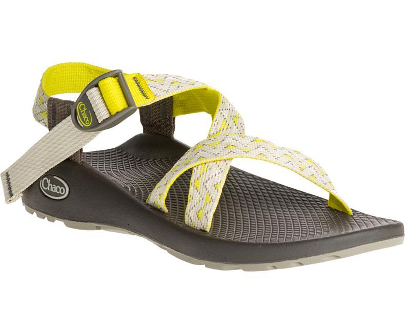Chaco涼鞋/越野運動涼鞋/水陸鞋/綁帶涼鞋-標準款 女 美國佳扣 CH-ZCW01 HC27 紐約香橙