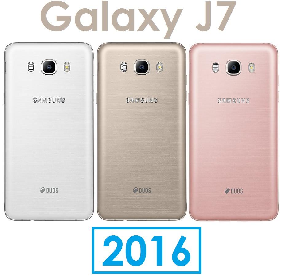 【原廠現貨】三星 Samsung Galaxy J7 (2016 年新版) 八核心 5.5 吋 2G/16G 4G LTE 智慧型手機●雙卡雙待●電池可拆換●NFC
