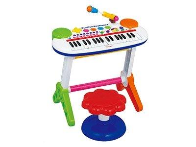 Toyroyal樂雅 - 新電子琴