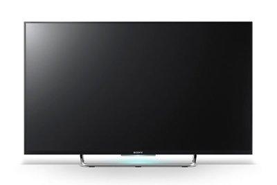 Sony 新力液晶電視55吋~KDL-55W800C 另有KD-55X8500D價詢※熱線07-7428010