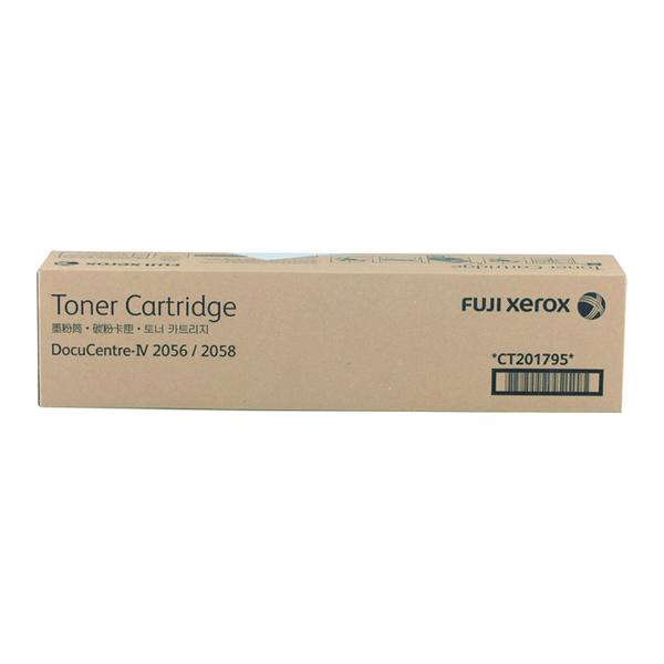 【免運】富士全錄 Fuji Xerox 原廠碳粉匣 CT201795 適用DocuCentre 2056 / DC2056