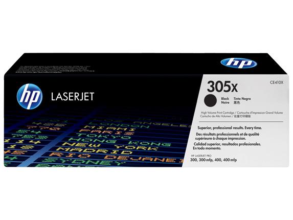【免運】HP 原廠高容量黑色碳粉匣 CE410X 適用 LJ Pro color MFP M375/M475/M451