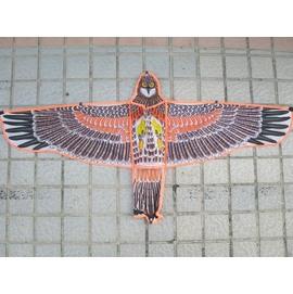 老鷹風箏.造型風箏(大/立體布面.碳纖維架120cmX60cm)/一支入{定100}