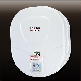 (喜特麗)儲熱式電能熱水器-JT-6012E