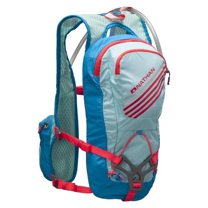 【露營趣】中和 美國 NATHAN 專業品牌 Moxy摩西水袋背包(2L) 三鐵賽 越野跑 馬拉松 登山背包 自行車背包 NA5035NLBD