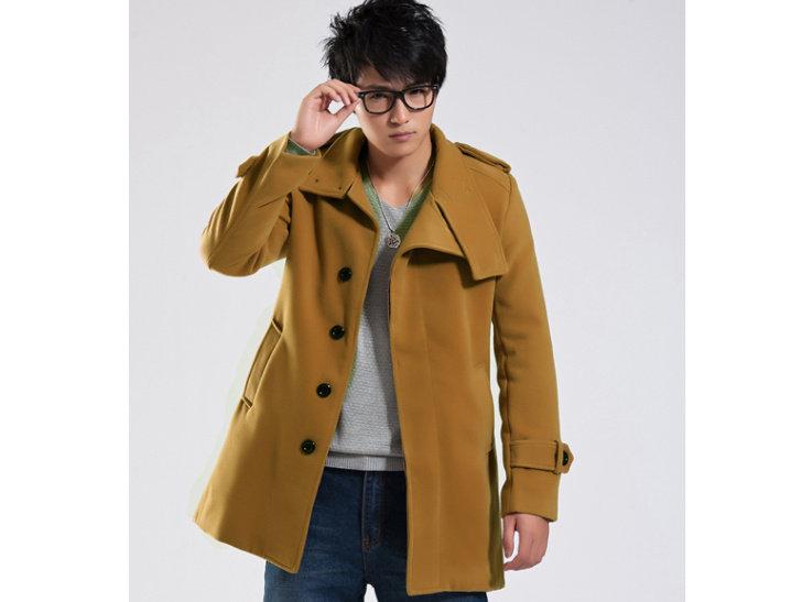 長 版 黑 外套