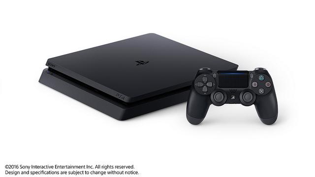 現貨供應中 公司貨 一年保固 [PS4主機] PlayStation 4 主機500G (極致黑)