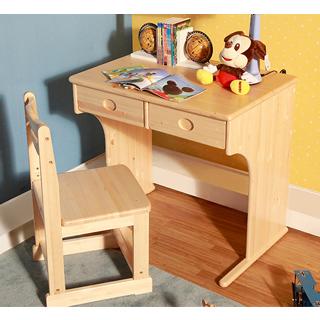 [首雅傢俬] 芬蘭 松木 學習桌 兒童桌 迪士尼 家具 (不含椅子)