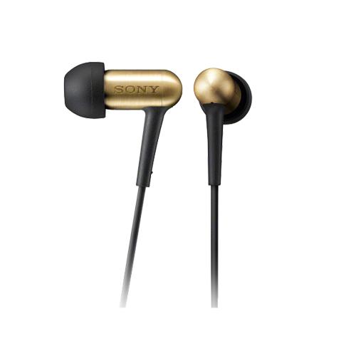 [Sony Store] XBA-100 平衡電樞耳機