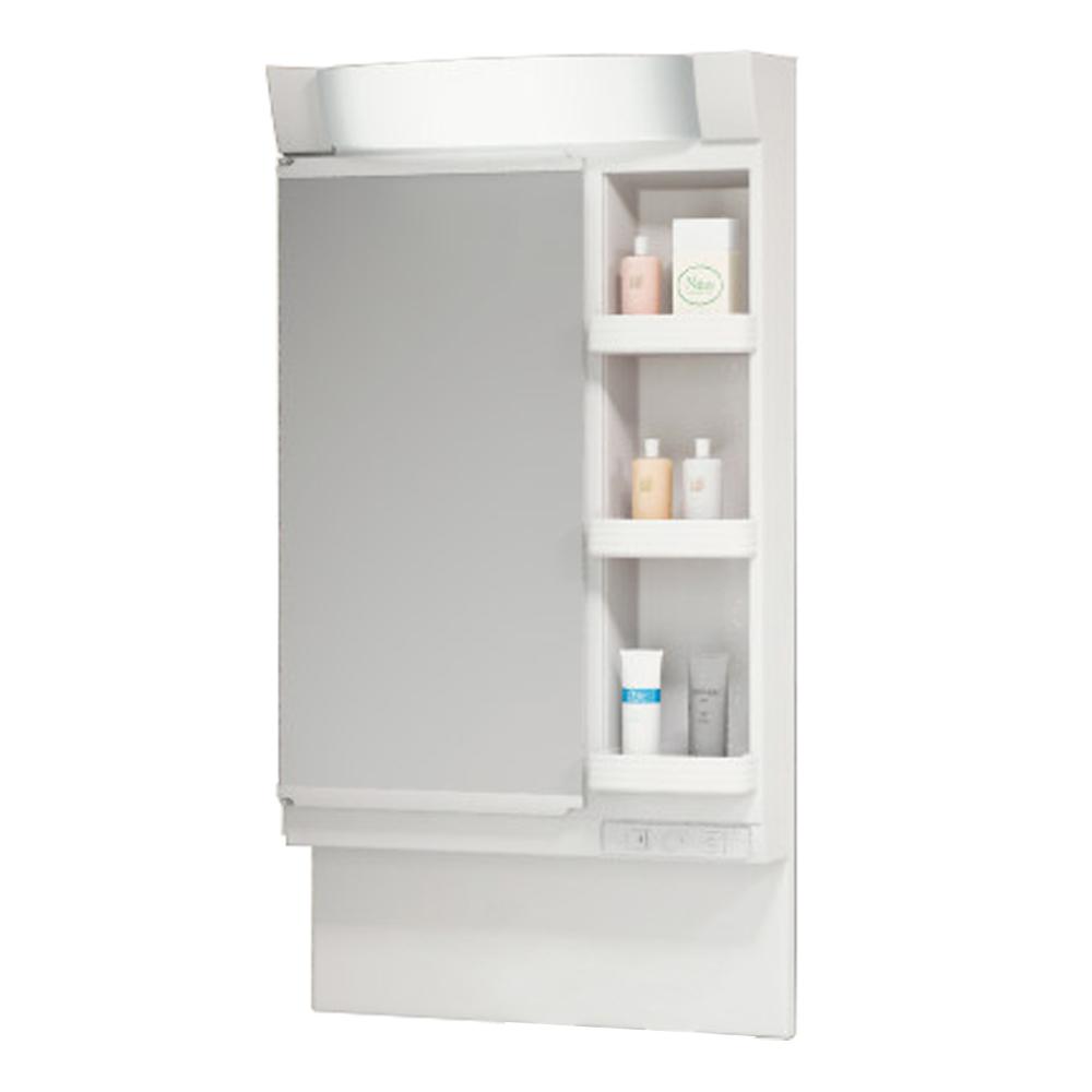 【現貨】日本衛浴用水材-Takara Standard 洗面台單面鏡櫃【WS601MC】