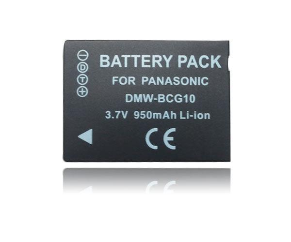【盈佳資訊】Panasonic DMW-BCG10 高容量防爆鋰電池 原廠品質有保障 DMC-ZS10 ZS7 ZS3 ZR1