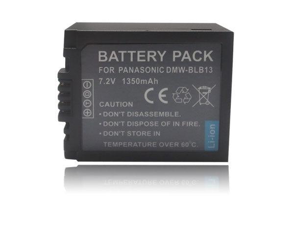 【盈佳資訊】Panasonic DMW-BLB13 高容量防爆鋰電池 原廠品質有保障 DMC-G1 DMC-G2 DMC-G3 DMC-G10 DMC-GH1 DMC-GF1