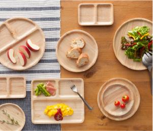 實木食器系列