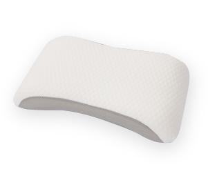 記憶枕 護肩頸釋壓舒適